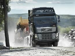 volvo truck design volvo trucks unveils fh16 with 750 hp autoevolution