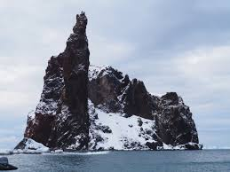 Sabrina Island
