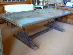 luxury copper dining table u2014 home ideas collection ideas to
