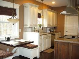 kitchen cabinet colors oak cabinets w granite counters and stone