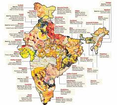 Ancient India Map by Food Map Of India Maps On The Web Silk Road Ancient Road
