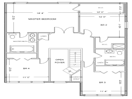simple small house floor plans free house floor plan layouts