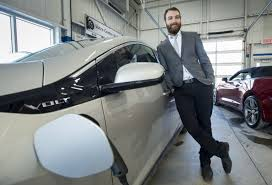nissan canada back in the game quebec u0027s cottage country quietly emerges as electric car capital