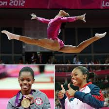 FIRST Black Girl To WIN All Around GOLD!!!...GETTING PAID!!!