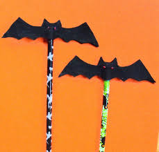 Easy Halloween Arts And Crafts For Kids by 13 Cute Bat Crafts For Halloween