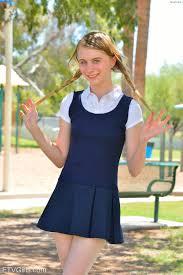 ftv schoolgirl|Kelly Schoolgirl Views Picture 1 ...