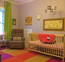 bedroom decorating baby nursery nursery with beige baby crib