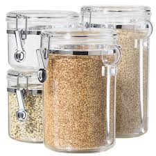 Clear Canisters Kitchen What Causes Roaches 7 Common Causes Of Cockroaches In Homes