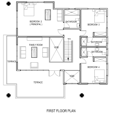 architecture interactive home design plans with three bedrooms
