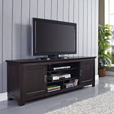Living Room Furniture Tv Cabinet Furniture Cozy Paint Concrete Flooring With Dark Cymax Tv Stands