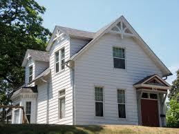 Theodore Jansen House