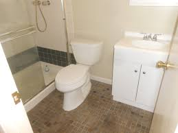 Small Bathroom Makeovers by Small Bathroom Makeover On Tight Budget Youtube
