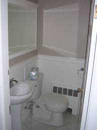 bathroom small ideas renovations black and white mirrors budget