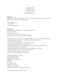 View Resume Samples by Creative Inspiration Shipping Clerk Resume 15 Resume Sample