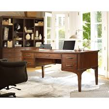 hooker furniture wendover corner computer desk with hutch hayneedle