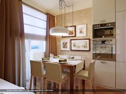 kitchen narrow white kitchen cabinet using brick kitchen