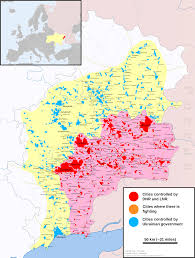 War in Donbass
