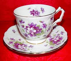 cups and saucers replacements by various potters page 1