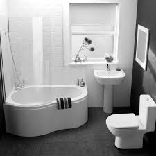 Jetted Tub Shower Combo Bed U0026 Bath Modern Toilet And Small Pedestal Sink With Small