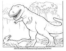 dinosaur coloring pictures pixelpictart com