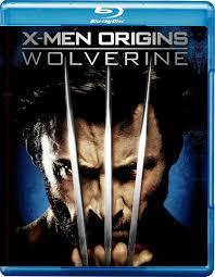 X-Men Orígenes: Wolverine [BD25]