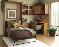 Simple Home Office by Attractive Home Designs For Small Spaces Maximizing With