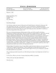 sample cover letter for director position cover letter for non profit position choice image cover letter ideas