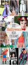 Halloween Costumes For Families by Diy Halloween Costumes