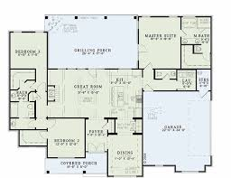 2800 Square Foot House Plans Best 25 Country Style House Plans Ideas On Pinterest Country