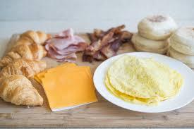 make ahead u0026 freeze breakfast sandwiches the pioneer woman