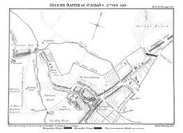 Seconde bataille de St Albans