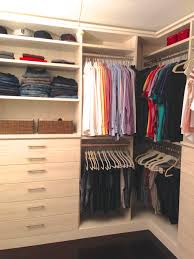 tcs closets from the container store gorgeous especially when