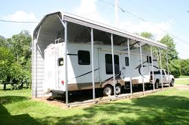 Carport Styles by 24 Luxury Portable Rv Carports Pixelmari Com