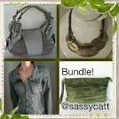 18% off Handbags - Bundle! @sassycatt from !@justsayhy's closet on ...