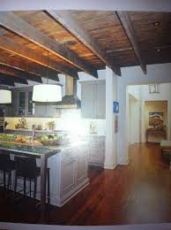 Exposed Beam Ceiling Living Room by Exposed Beam Ceiling This Is What I Pictured Being Above The
