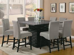 Modern Counter Height Dining Sets Contemporary Counter Height - Counter height kitchen table