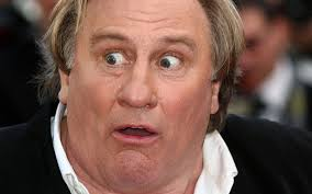 Image result for gerard depardieu