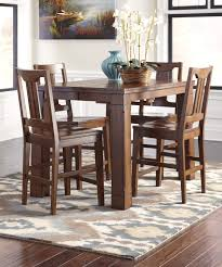 Ashley Furniture Dining Room Chairs Buy Ashley Furniture Chimerin Rectangular Dining Room Counter