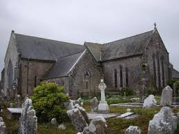 Cloyne Cathedral