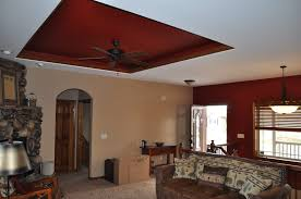 should i paint my ceilings the same color as my walls matt the