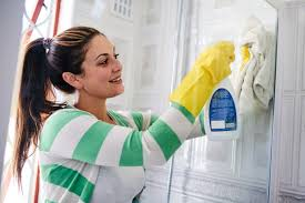 8 fast cleaning fixes to get rid of the grime reader s digest if you have cloudy unsightly shower soap scum