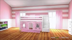 Bedroom Furniture New York by Maxtrix Girls Bedroom Furniture The Bedroom Source Youtube
