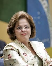 """La presidenta electa de Brasil """"debutó"""" en el G-20"""