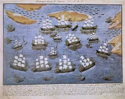 Battle of Samos