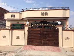 Single Story Houses Single Story House Design In Pakistan House And Home Design