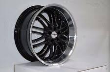 Mustang Boss 302 Black Mustang Boss Wheels Ebay