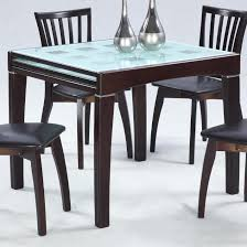 furniture expandable console table extension dining table