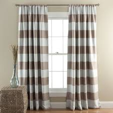 Blackout Curtain Panels Nursery Enchanting Nursery Decorating Ideas With Blackout