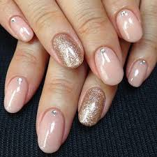 35 pretty round acrylic nails 2017