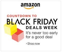 amazon top black friday deal rise and shine november 4 amazon black friday predictions